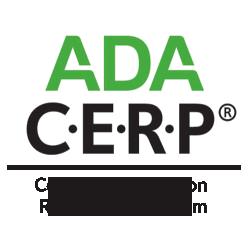 CERP logo