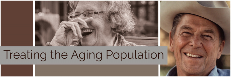 Treating the Aging Population