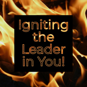 Igniting the leader