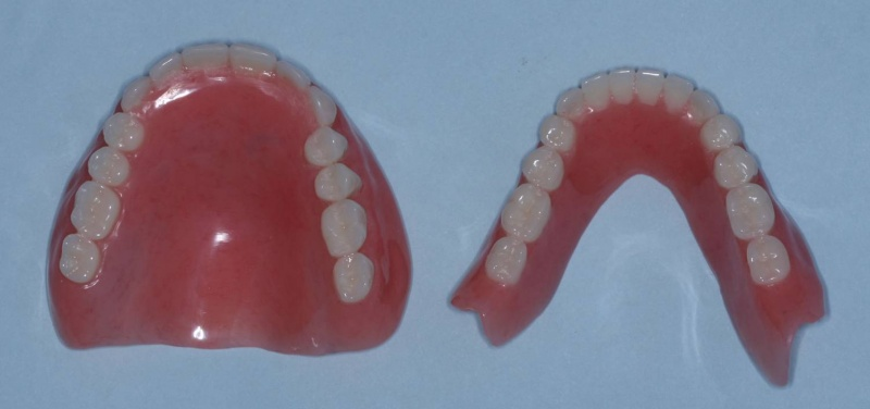 """Making Complete Dentures a """"Win-Win"""" Service - V2549 - CE ..."""