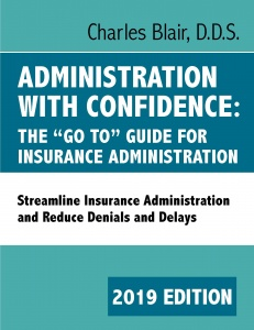 Administration with Confidence - BAC19
