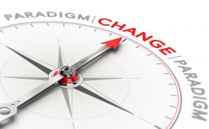 Paradigm Changes in the Profession - 2021