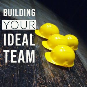Building Your Ideal Team - CE Courses