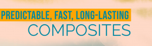 Predictable, Fast, Long-Lasting Composites! - X3512 - Operative Dentistry - CE Video Library