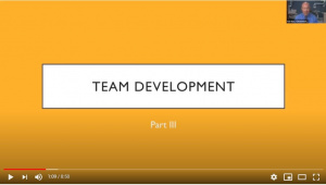 Building Your Ideal Team - X4715 - CE Video Library