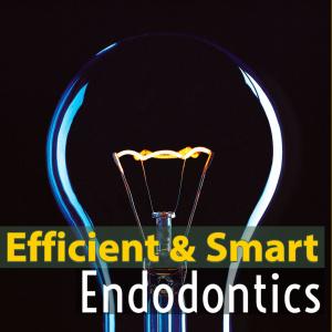 Efficient & Smart Endodontics for General Dentists - X1316 - CE Video Library