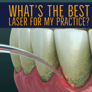 What's the Best Laser for my Practice? - CE Courses