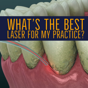 What's the Best Laser for My Practice? - X4325